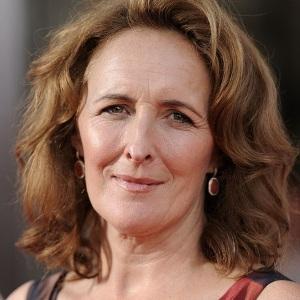 Fiona Shaw Age