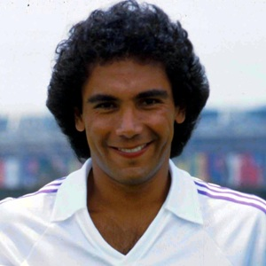 Hugo Sanchez Age