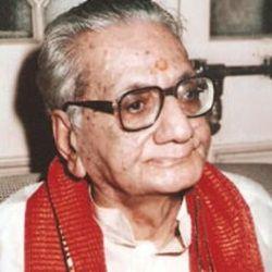 Kanhaiyalal Sethia Age