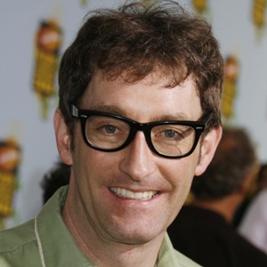 Tom Kenny Age
