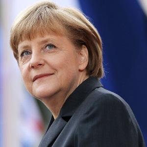 Angela Merkel Age