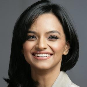 Anaitha Nair Age