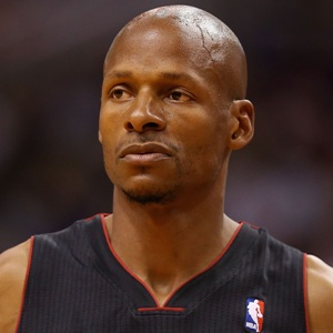 Ray Allen Age