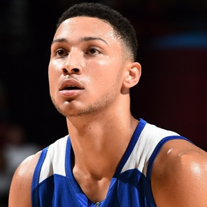 Ben Simmons Age