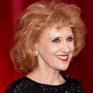 Anita Dobson Age
