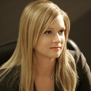 A. J. Cook Age