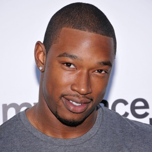 Kevin McCall Age