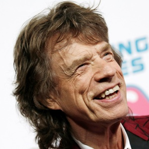 Mick Jagger Age