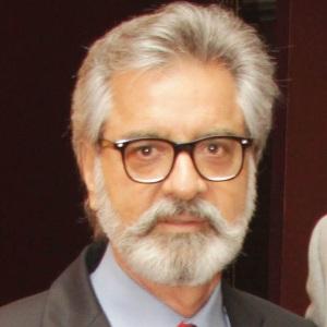 Romesh Sharma Age