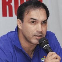 Robin Singh Age