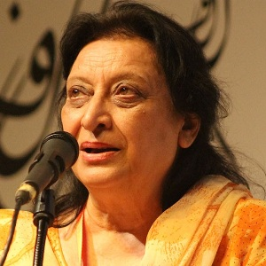 Fahmida Riaz Age