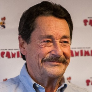 Peter Cullen Age