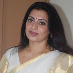 Priya Raman Age