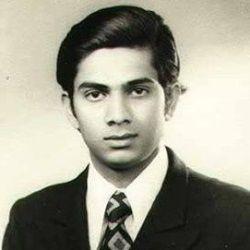 Shrikant Jichkar Age