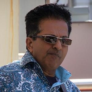 Prakash John Age