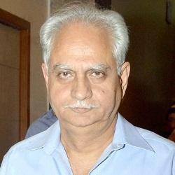 Ramesh Sippy Age