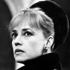 Jeanne Moreau Age