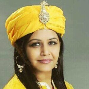 Rajni Jain Aarya Age