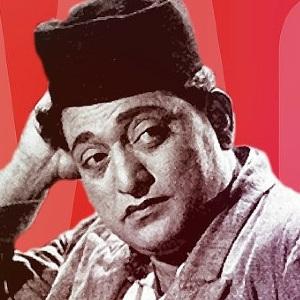 Bhagwan Dada Age