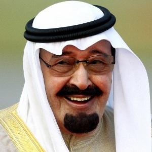 Abdullah of Saudi Arabia Age