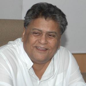 Santosh Mohan Dev Age