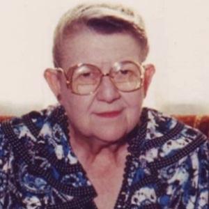 Madelyn Dunham Age