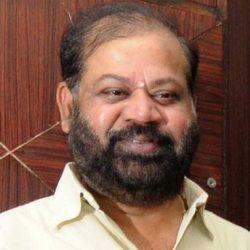 P. Vasu Age