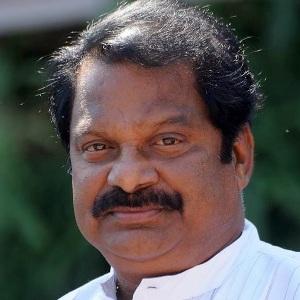 Dharmavarapu Subramanyam Age