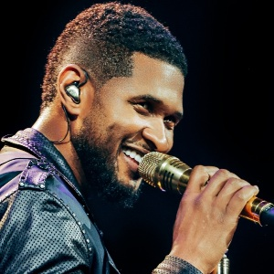 Usher Age