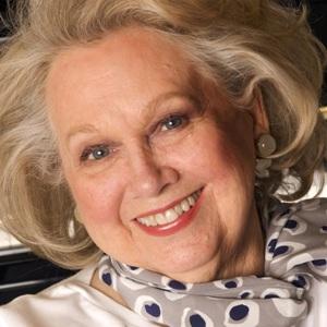 Barbara Cook Age