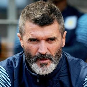 Roy Keane Age