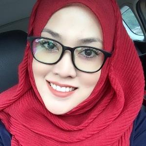Shila Amzah Age