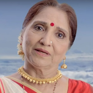 Sarita Joshi Age