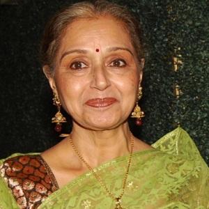 Beena Banerjee Age