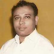 Shah Nyalchand Age