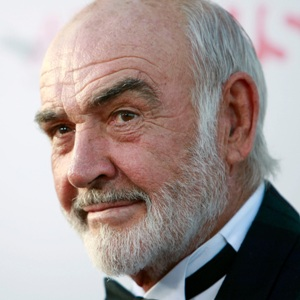 Sean Connery Age