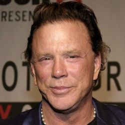 Mickey Rourke Age