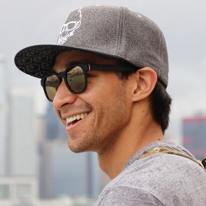Wil Dasovich Age
