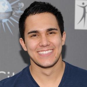 Carlos Pena Jr. Age