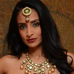 Suchitra Pillai Age