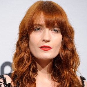 Florence Welch Age
