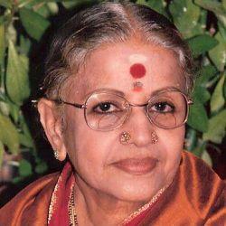M. S. Subbulakshmi Age