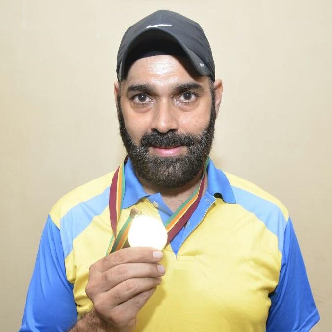 Harjinder Singh Age