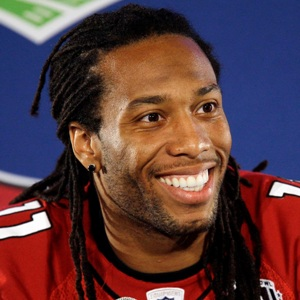 Larry Fitzgerald Age