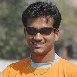 Dheeraj Jadhav Age