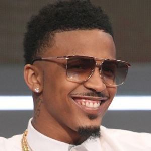 August Alsina Age