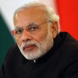 Narendra Modi Age