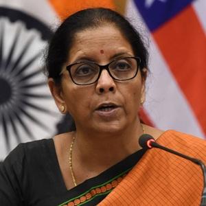 Nirmala Seetharaman Age
