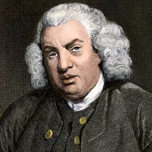 Samuel Johnson Age