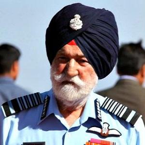 Arjan Singh Age